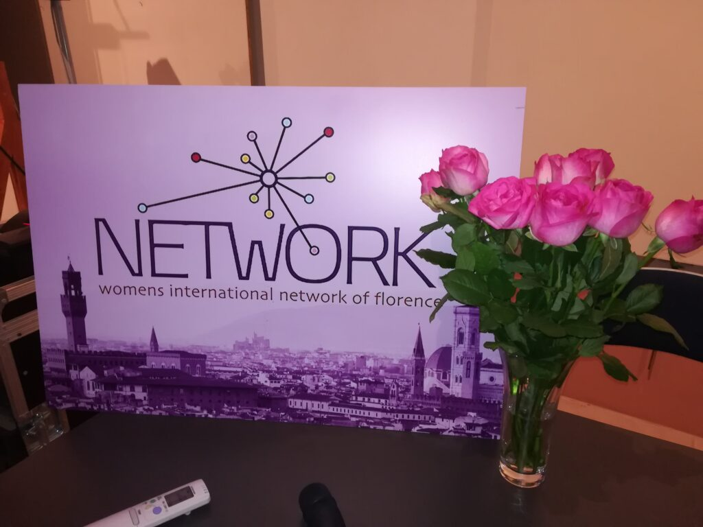 Contact us at Women's International Network in Florence