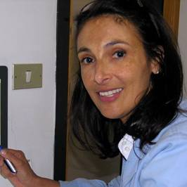 Elena Speranza-Moll Speaker Coordinator Women's International Network 2019-22