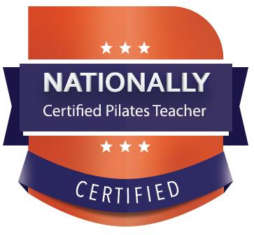 Lisa Irene Certified Pilates Teacher, V Pres 2019-20 Women's International Network