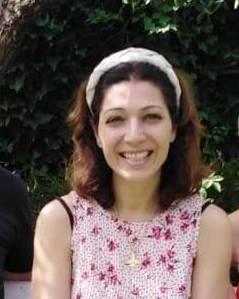 Cristina Bianciardi corona virus journal :: Women's International Network of Florence