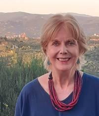 Jane Parkinson, Tuscany Arts & Healing