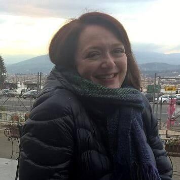 Sylvia Brighina, Women's International Network