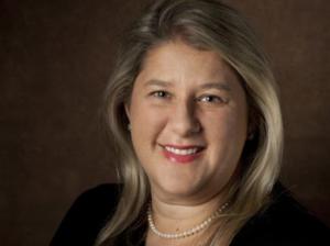 Carey Benenson Taussig D.O. (IT) Women's International Network December 2020 Spotlight