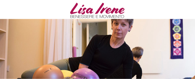 Easy Movements from Restorative Exercise® with Lisa Irene