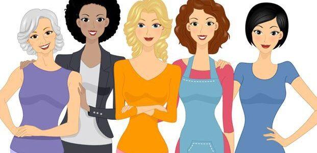 Online wellness and skincare presentations