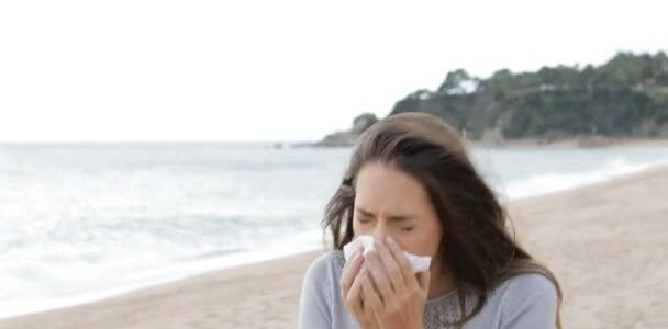 Allergies and Your Chest Bone